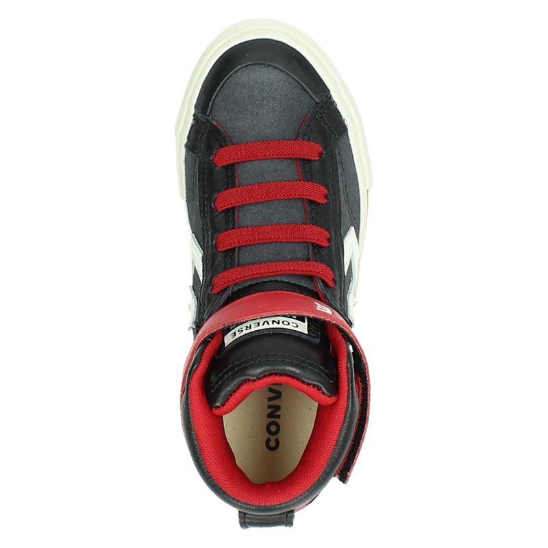 Converse - Hoge sneakers - Zwart