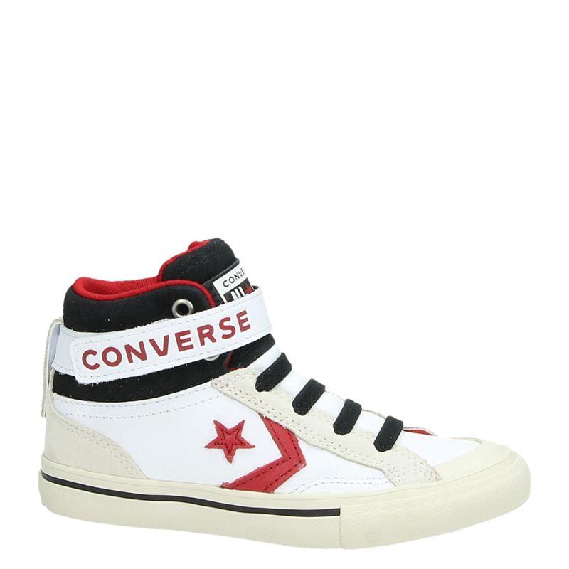 Converse - Hoge sneakers - Wit