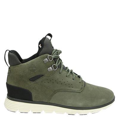 Timberland jongens laarsjes & boots groen