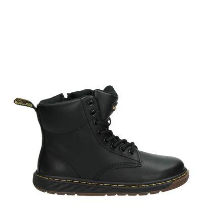 Dr. Martens jongens laarsjes & boots zwart
