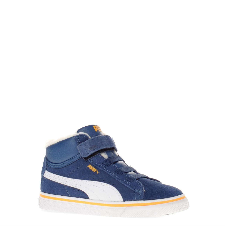 Puma Sneakers Dames Hoog