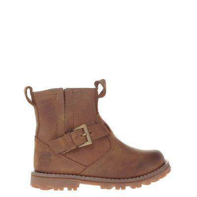 Timberland jongens laarsjes & boots cognac