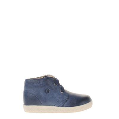 Falcotto by Naturino jongens laarsjes & boots blauw
