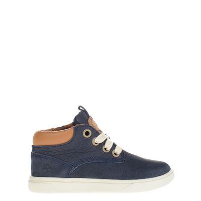 Timberland jongens laarsjes & boots blauw