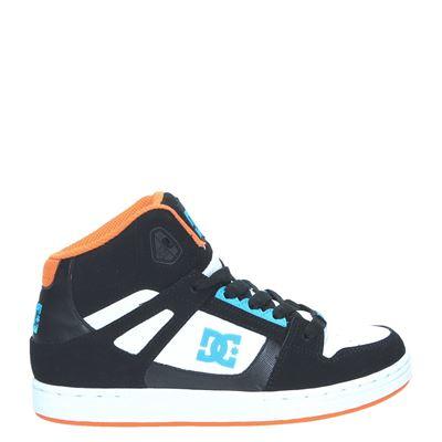 DC jongens sneakers multi