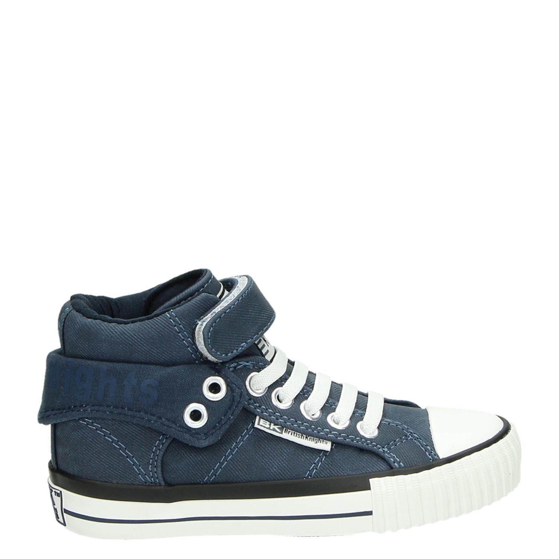 Chevaliers Britanniques Bleu Chaussures Roco Pour Les Hommes Klto4HeWW