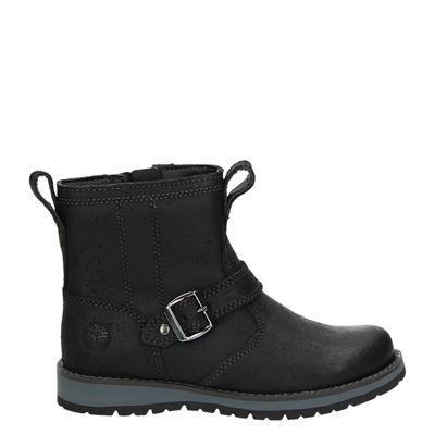 Timberland jongens laarsjes & boots zwart