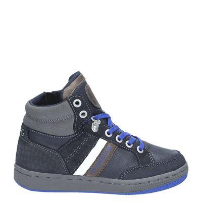 McGregor jongens sneakers blauw