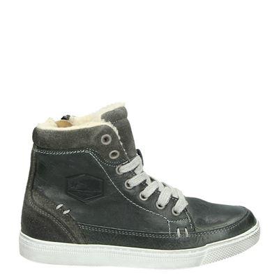 Hobb's jongens laarsjes & boots grijs