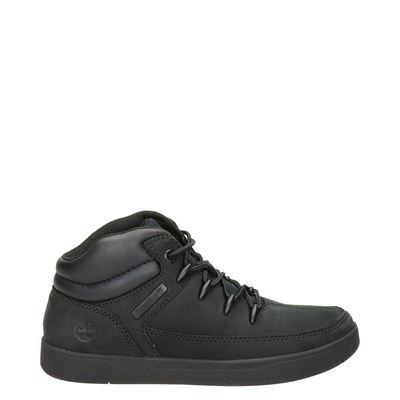 Timberland Davis Square - Hoge sneakers