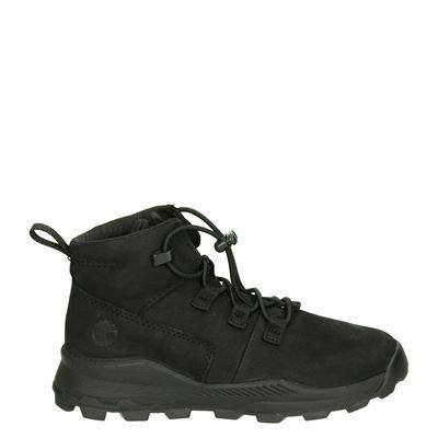 Timberland jongens sneakers zwart