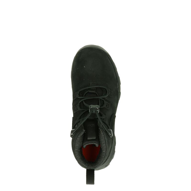 Timberland Brooklyn - Hoge sneakers - Zwart
