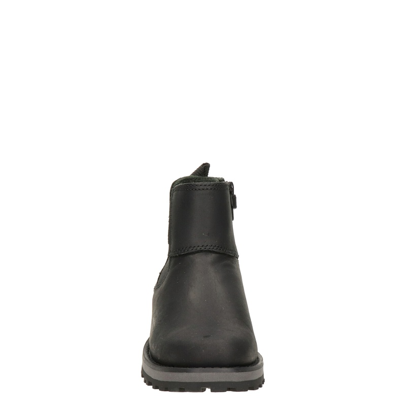 Timberland Courma Kid - Rits- & gesloten boots - Zwart