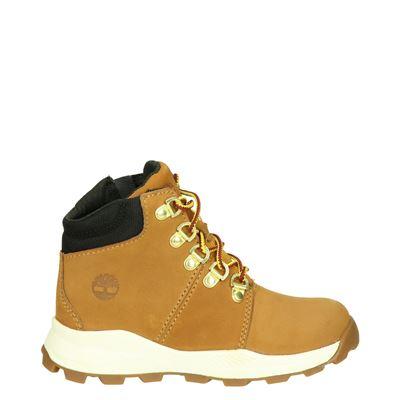 Timberland jongens laarsjes & boots geel