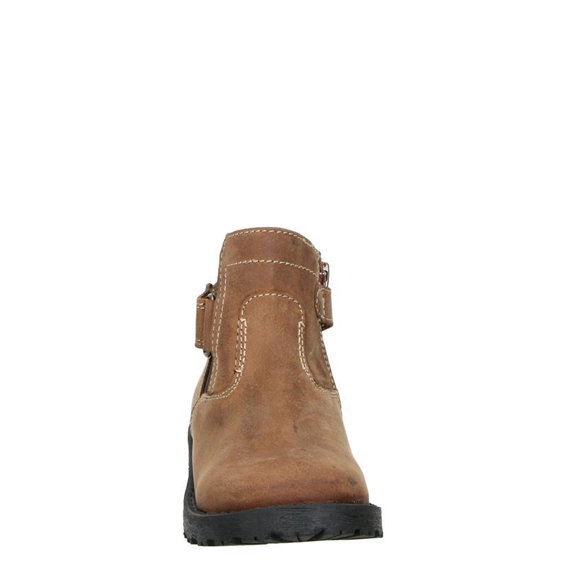 Nelson Kids - Boots - Bruin