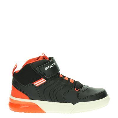 Geox jongens sneakers zwart