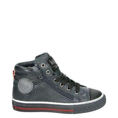 Kipling jongens laarsjes & boots zwart