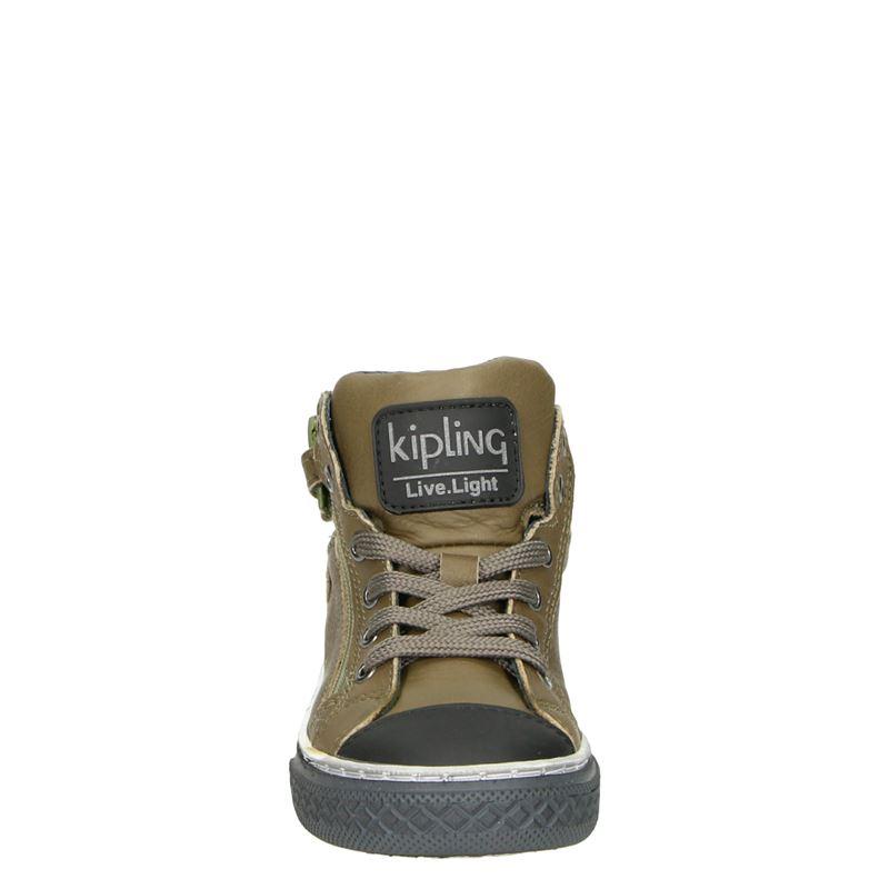 Kipling Brave 1 - Veterboots - Kaki