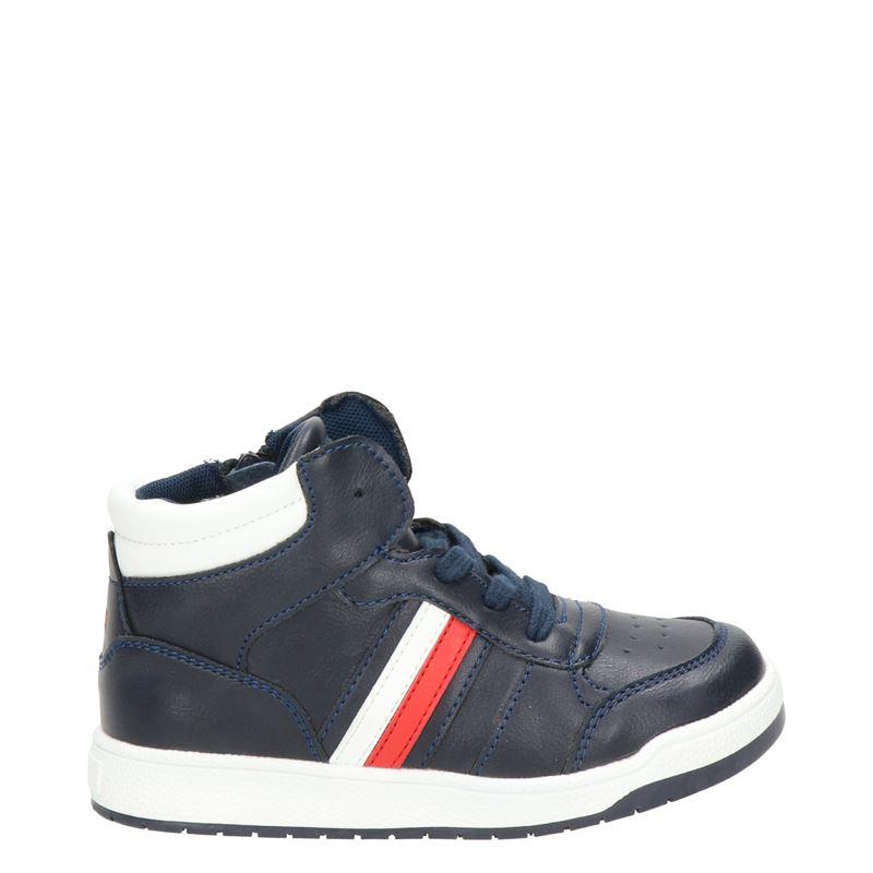 Tommy Hilfiger hoge sneakers