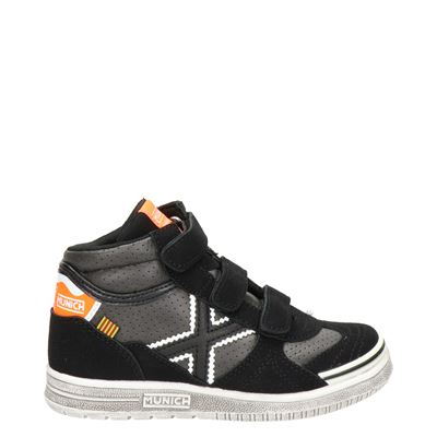 Munich - Hoge sneakers