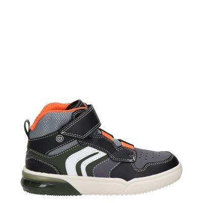 Geox Grayjay - Hoge sneakers