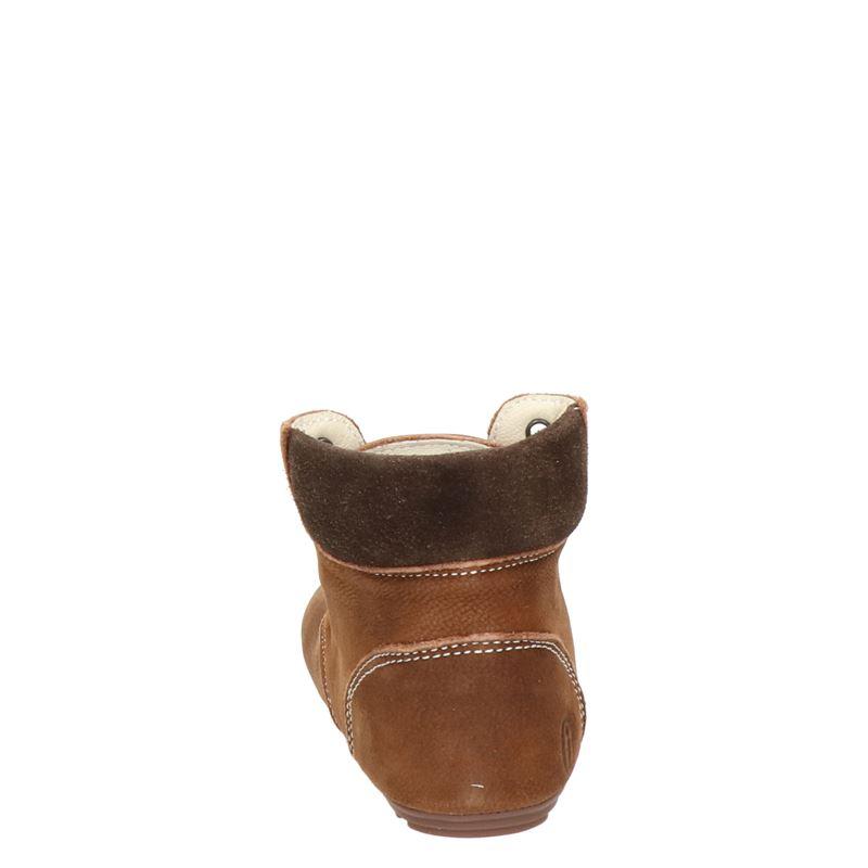 Shoesme - Babyschoenen - Cognac