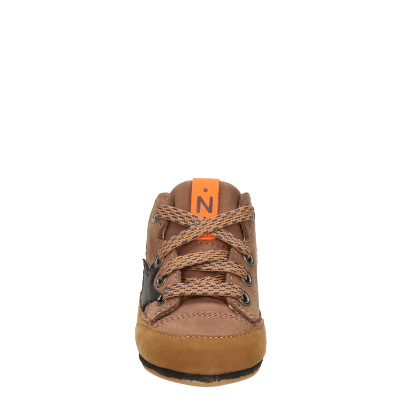 Nelson Kids - Babyschoenen - Cognac