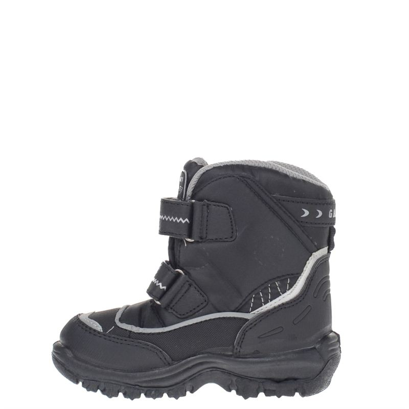 Galop - Hoge sneakers - Zwart