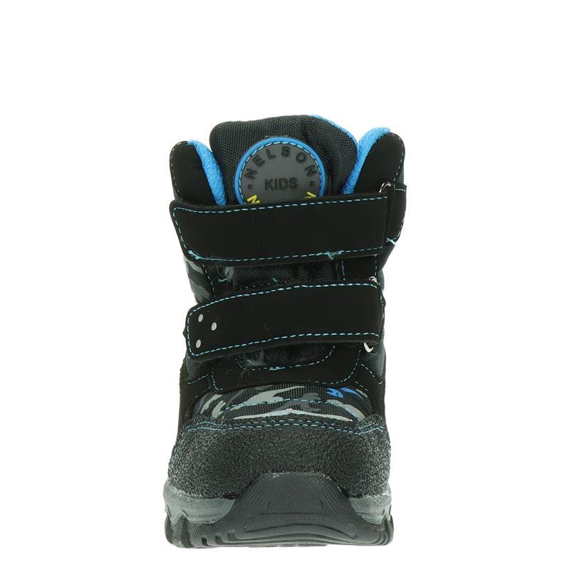 Nelson Kids - Snowboots - Zwart