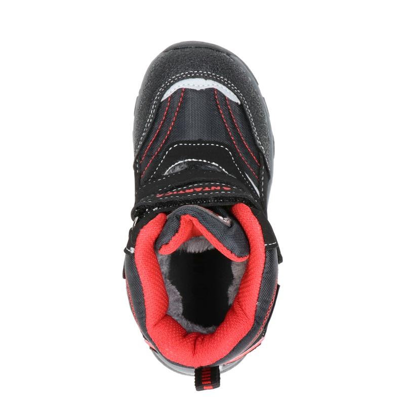 Hengst - Snowboots - Zwart