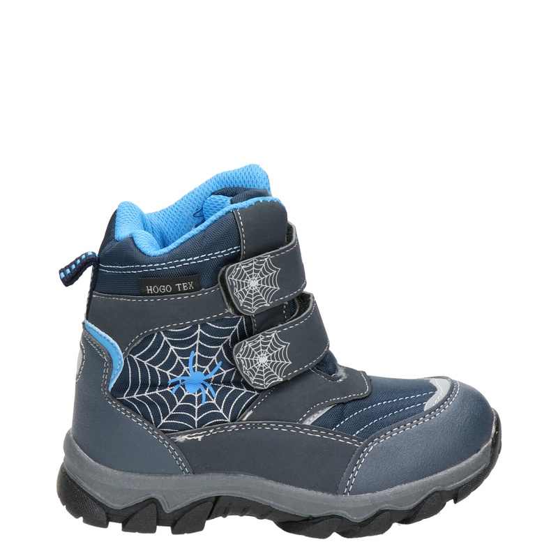 Hengst - Snowboots - Blauw