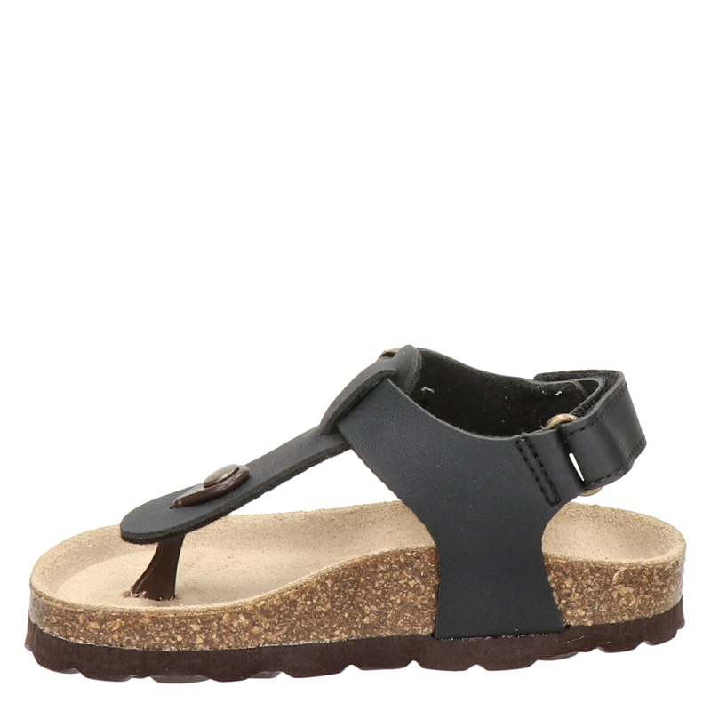 Kipling Juan 3 - Sandalen - Zwart
