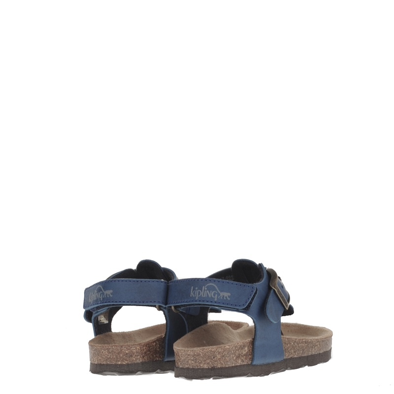 Kipling Juan 3 - Sandalen - Blauw