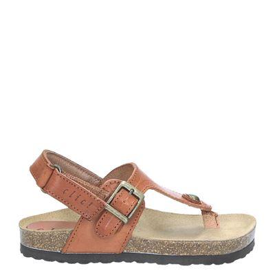 Clic! jongens sandalen bruin