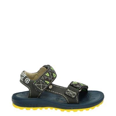 Shoesme jongens sandalen blauw