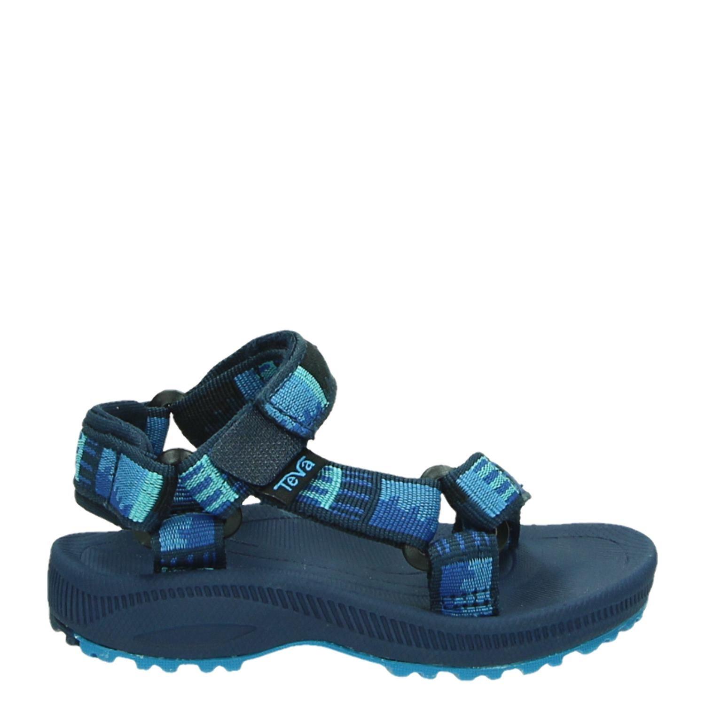 teva hurricane 2 jongens sandalen blauw. Black Bedroom Furniture Sets. Home Design Ideas