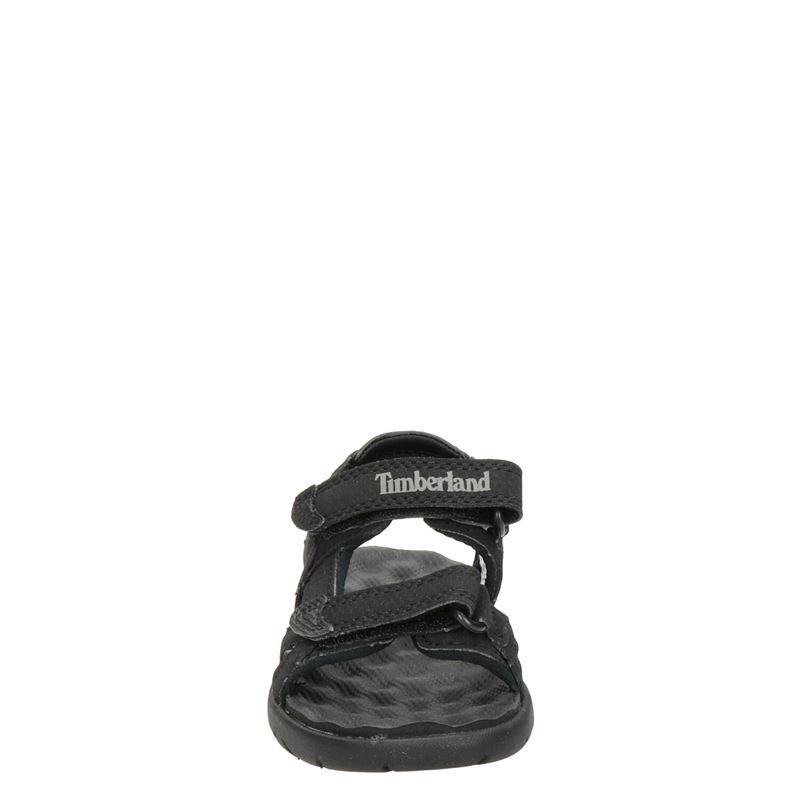 Timberland Perkins Row - Sandalen - Zwart
