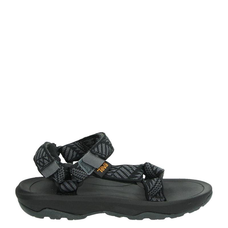 Teva Hurricane XLT 2 sandalen zwart