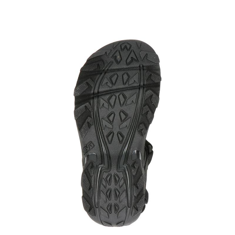 Teva Tanza - Sandalen - Zwart