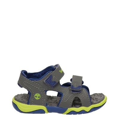 Timberland jongens sandalen grijs