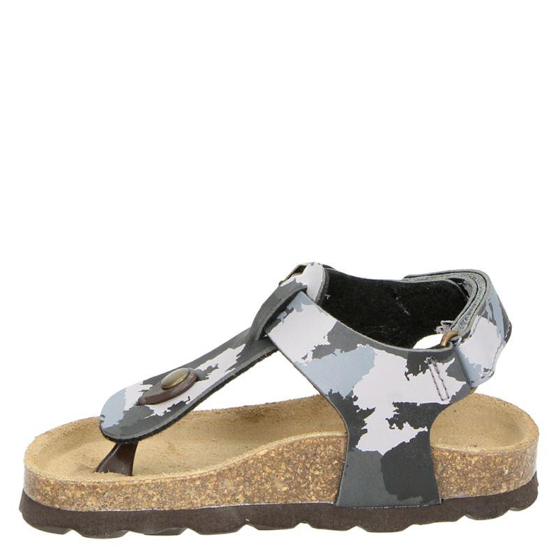 Kipling Kenji 2 - Sandalen - Zwart