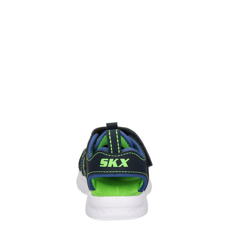 Skechers Sport - Sandalen - Blauw