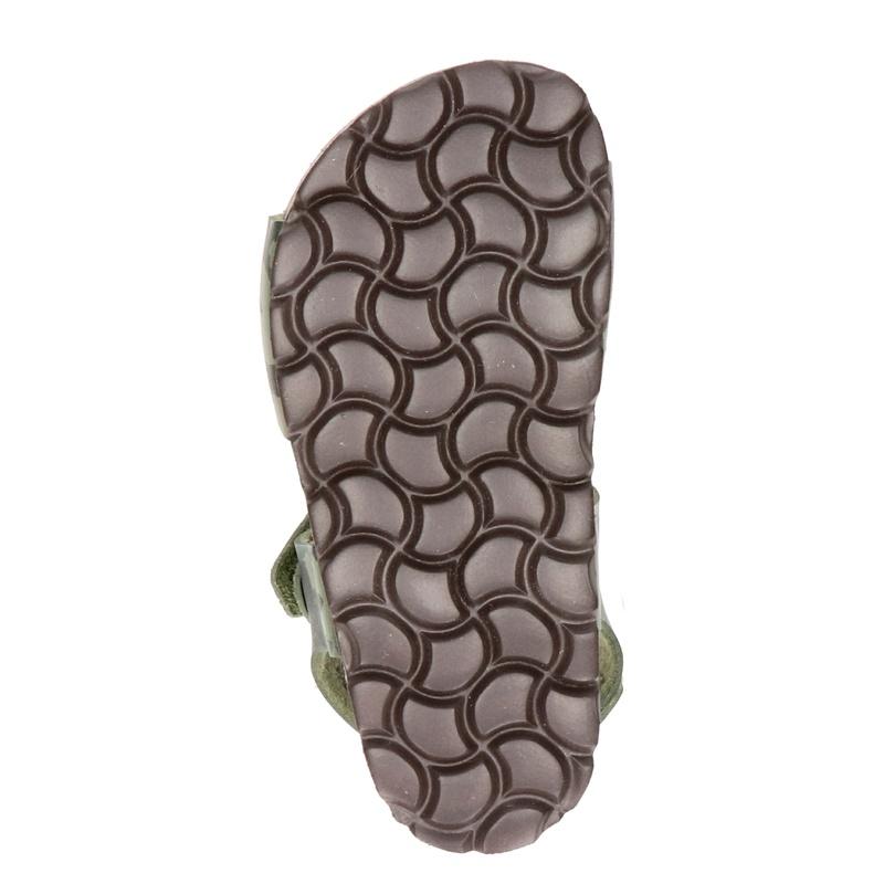 Kipling Nubbi 3 - Sandalen - Groen