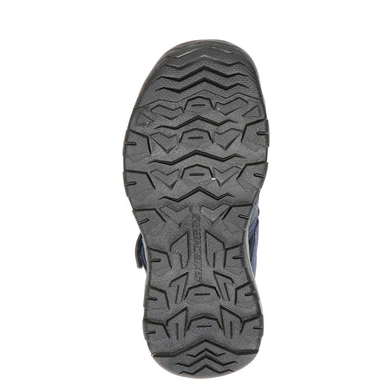 Skechers Solar Quest - Sandalen - Blauw