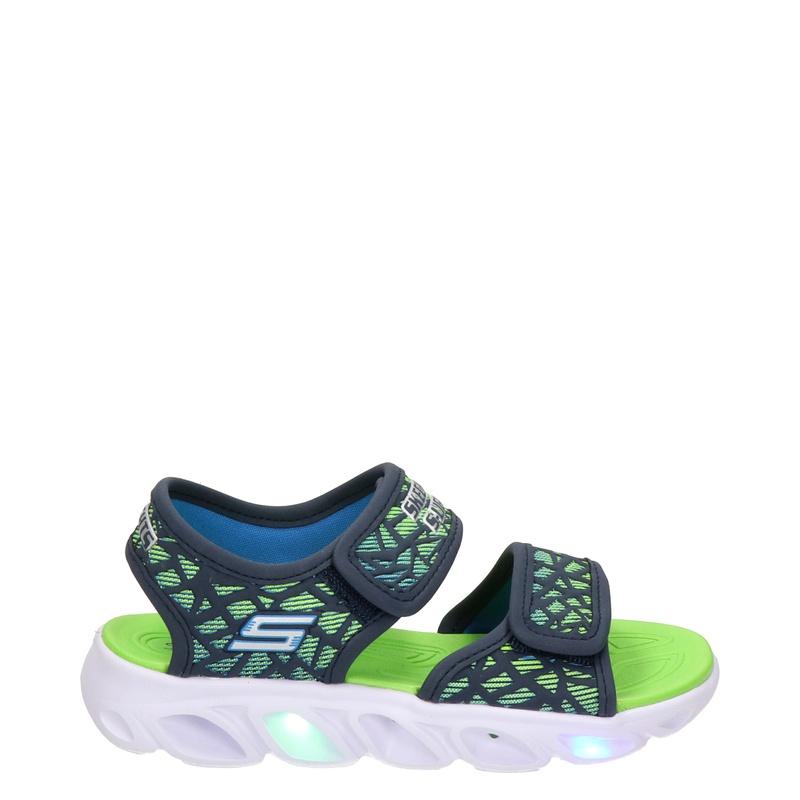 Skechers S-Lights - Sandalen - Blauw