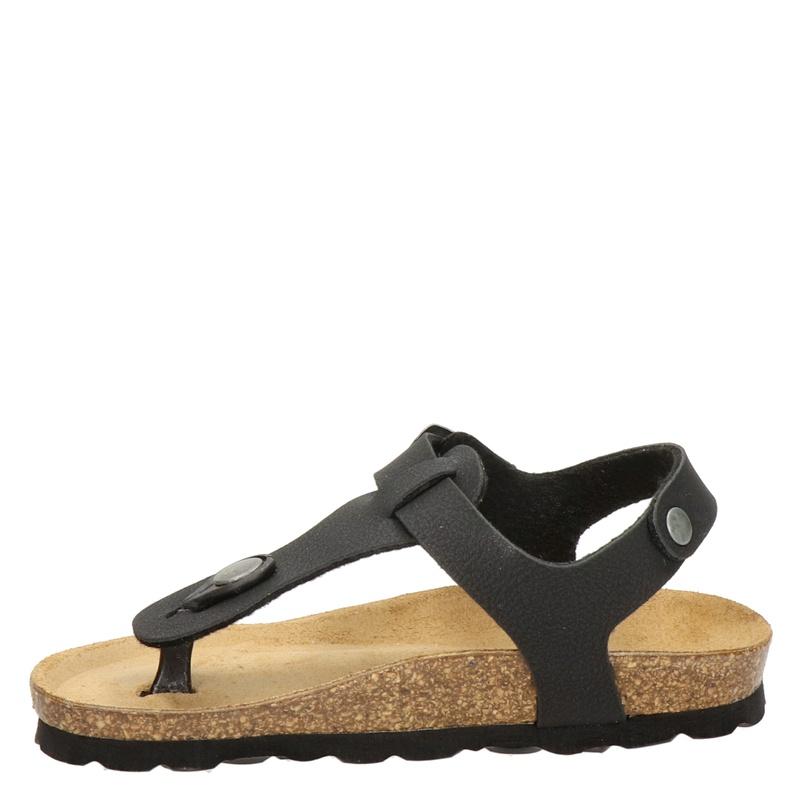 Nelson Kids - Sandalen - Zwart