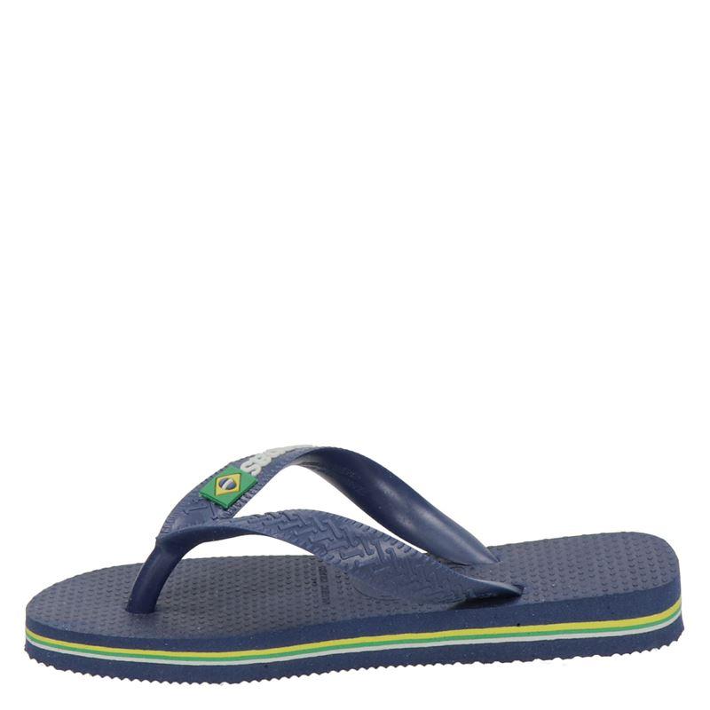 Havaianas - Slippers - Blauw