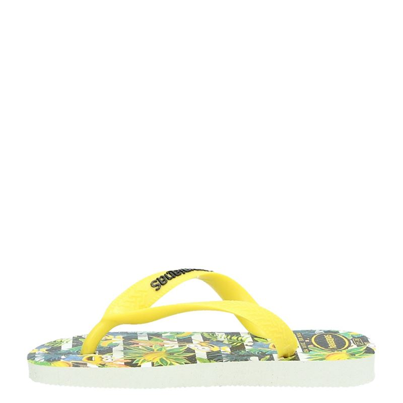 Havaianas Minion - Slippers - Wit