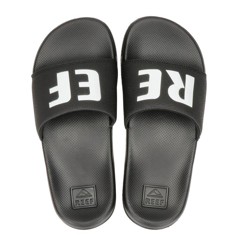 Reef - Slippers - Zwart