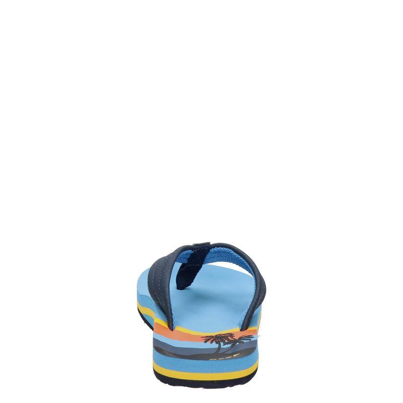 Reef Ahi Hawai - Slippers - Blauw